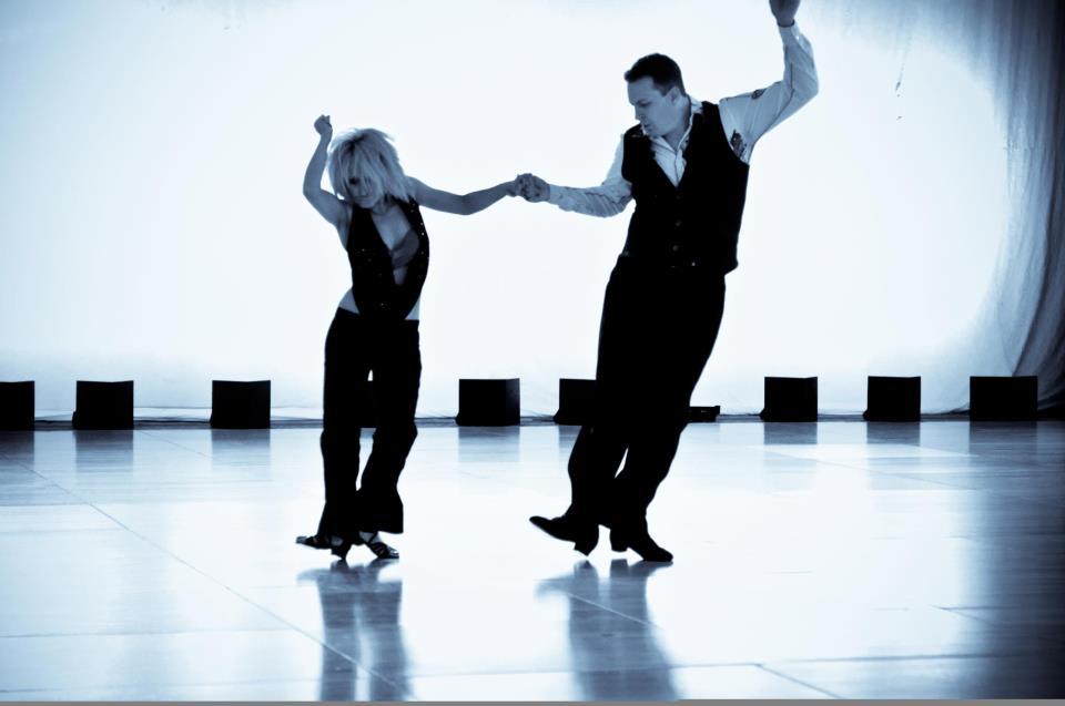 Portland Swing Dance Club Spring Swing 2016 Kyle And Sarah